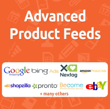 Mirasvit Advanced Product Feeds Magento Extension; Mirasvit Advanced Product Feeds Magento 2 Module