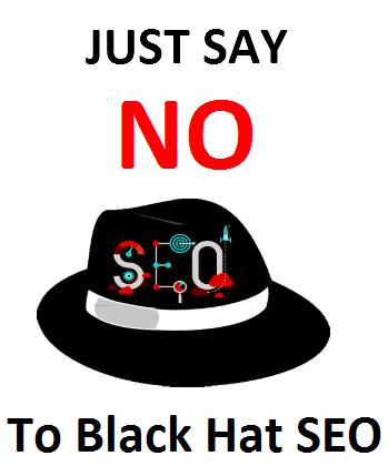 DIY SEO - Black Hat SEO and Its Potential Risks