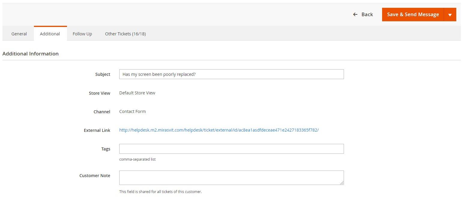 Mirasvit Help Desk MX Magento 2 Extension Review; Mirasvit Help Desk MX Magento Module Overview