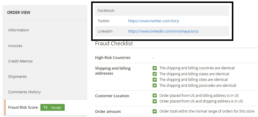 Mirasvit Fraud Detection Magento 2 Extension Review