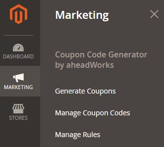 AheadWorks Coupon Code Generator Magento 2 Extension Review; AheadWorks Coupon Code Generator Magento Module Overview