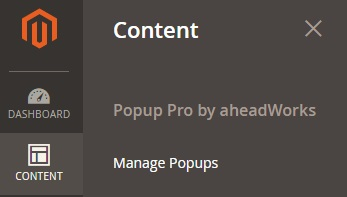 AheadWorks Popup Pro Magento 2 Extension Review; AheadWorks Popup Pro Magento Module Overview