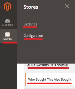 AheadWorks Who Bought This Also Bought Magento 2 Extension Review, AheadWorks Who Bought This Also Bought Magento Module Overview