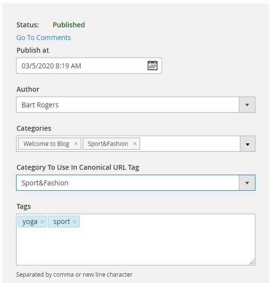 AheadWorks Blog Magento 2 Extension Review; AheadWorks Blog Magento 2 Module Overview