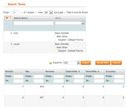 MageWorx Search Suite Magento 2 Extension Review; MageWorx Search Suite Magento Extension Overview