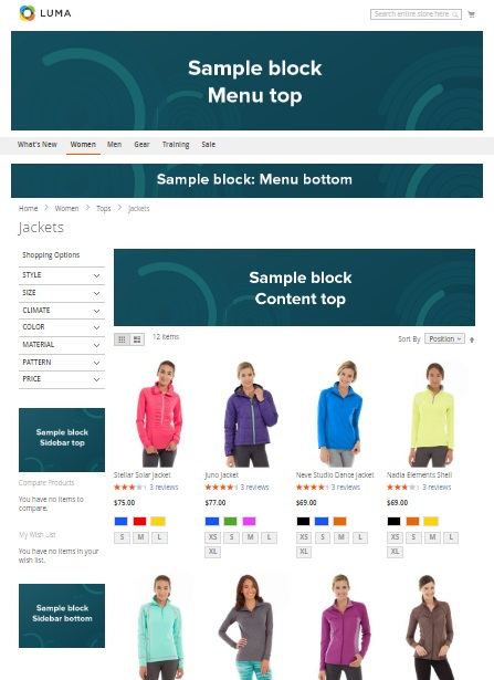 AheadWorks Custom Static Blocks Magento 2 Extension Review;