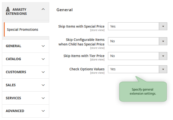 Amasty Special Promotions Magento 2 Extension Review; Amasty Special Promotions Magento Module Overview