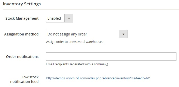 Wyomind Advanced Inventory Magento 2 Extension Review; Wyomind Advanced Inventory Magento Module Overview