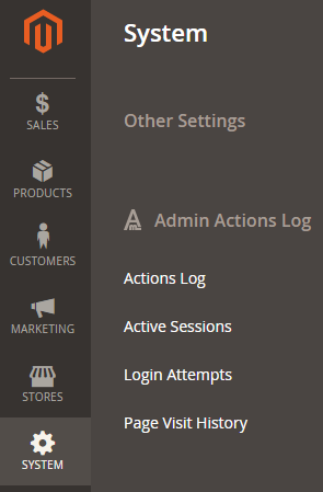Amasty Admin Actions Log Magento 2 Extension Review; Amasty Admin Actions Log Magento Module Overview