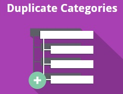magento 2 duplicate category tree
