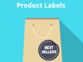 Amasty Product Label Creation in Magento 2