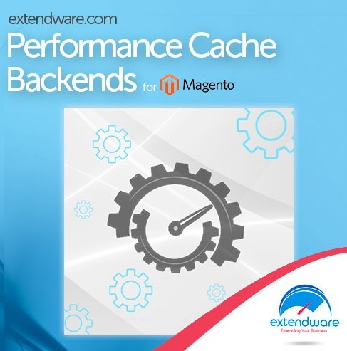 Extendware Cache Backends / Faster Checkout Magento Extension Review; Extendware Cache Backends / Faster Checkout Magento Module Overview