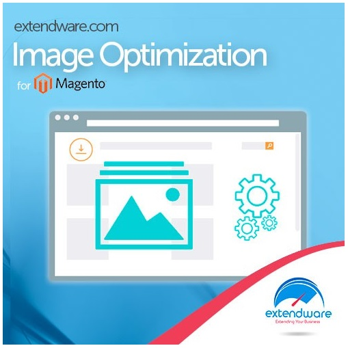Extendware Image Optimization  Magento Extension Review; Image Optimization Module Overview