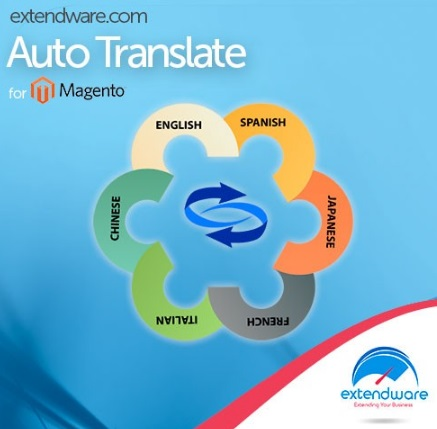 Extendware Auto Translate Magento Extension Review; Extendware Auto Translate Magento Module Overview