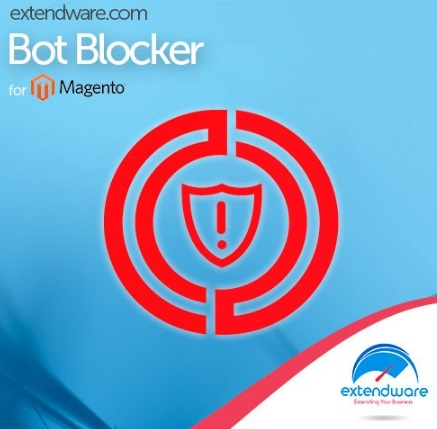 Extendware Bot Blocker Magento Extension Review; Extendware Bot Blocker Magento Module Overview