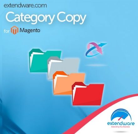 Extendware Category Copy Magento Extension Review; Extendware Category Copy Magento Module Overview