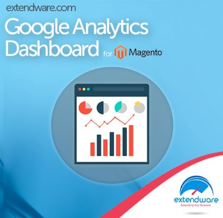 Extendware Google Analytics Dashboard Magento Extension Review; Extendware Google Analytics Dashboard Magento Module Overview