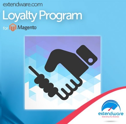 Extendware Loyalty Program Magento Extension Review; Extendware Loyalty Program Magento Module Overview