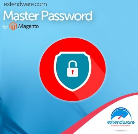 Extendware Master Password Magento Extension Review; Extendware Master Password Magento Module Overview