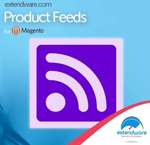 Extendware Product Feeds Magento Module Overview
