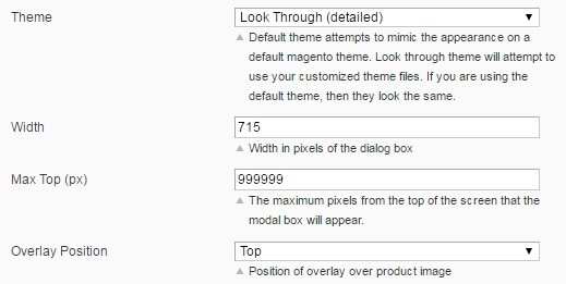 Extendware Quick View Magento Extension Review; Extendware Quick View Magento Module Overview