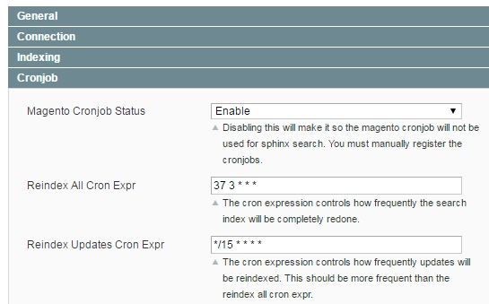 Extendware Sphinx Search Magento Extension Review; Extendware Sphinx Search Magento Module Overview