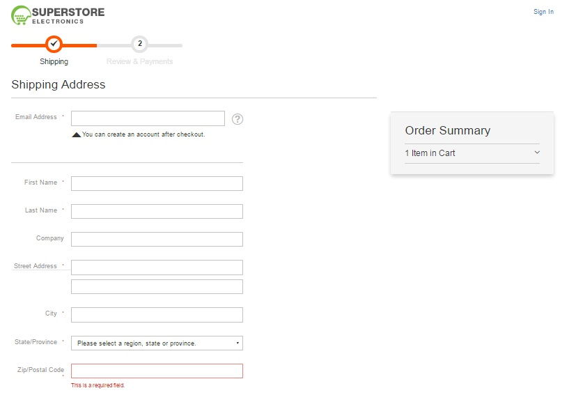 Ves Super Store Magento 2 Theme Review; Ves Super Store Magento 2 Template Overview
