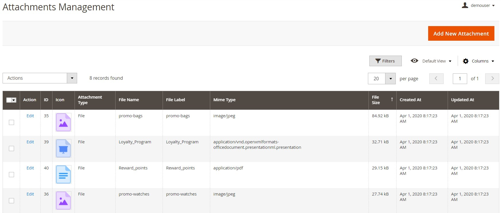 Amasty Product Attachments Magento 2 Extension Review; Amasty Product Attachments Magento Module Overview