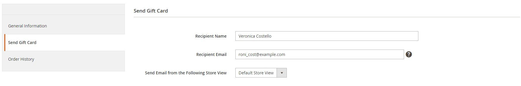 Amasty Gift Card Magento 2 module review