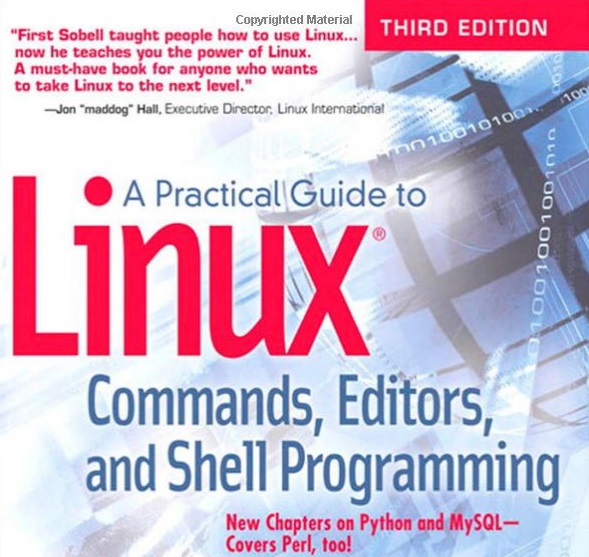 Linux Programming Books