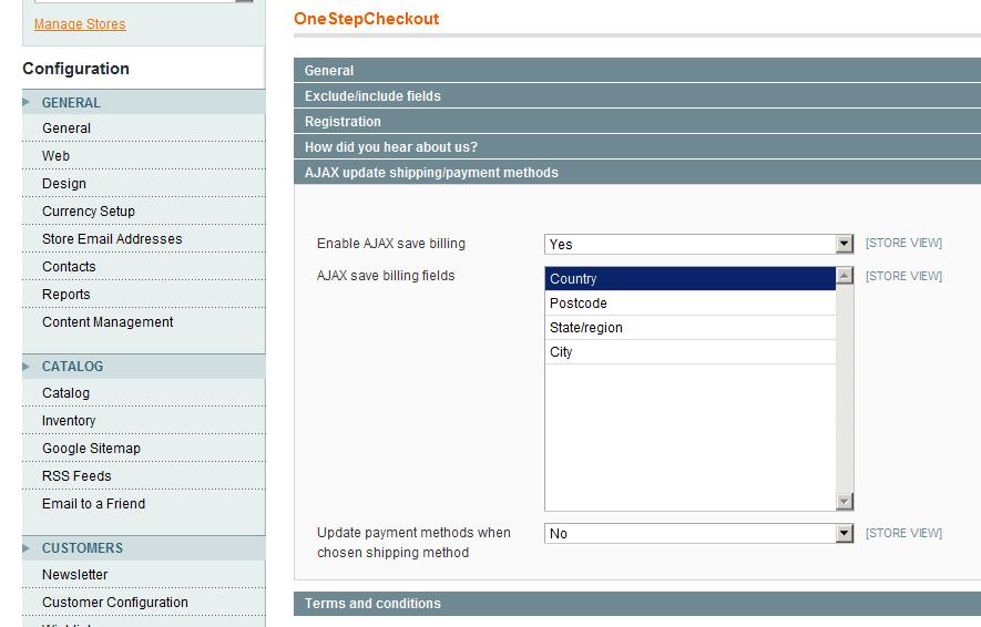 OneStepCheckout Magento Extension Review; OneStepCheckout Magento Module Overview