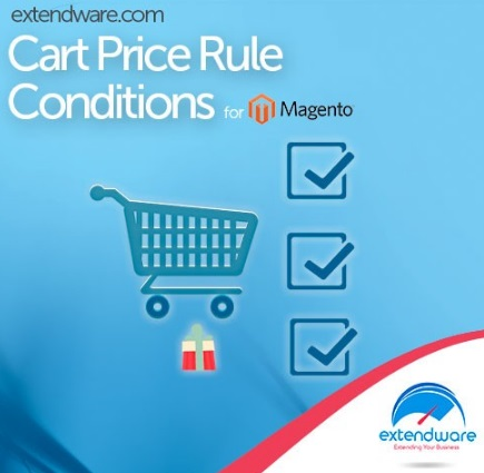 Extendware Cart Price Rule Conditions Magento Extension Review; Extendware Cart Price Rule Conditions Magento Module Overview
