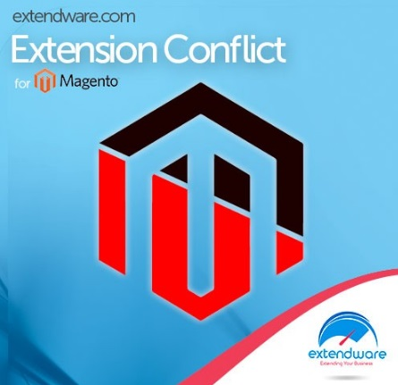 Extendware Extension Conflict Magento Extension Review; Extendware Extension Conflict Magento Module Overview
