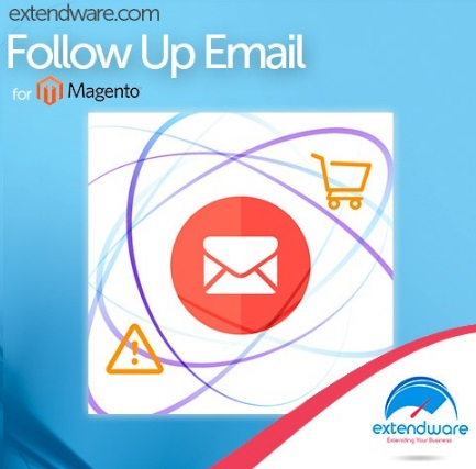 Extendware Follow Up Email Magento Extension Review; Extendware Follow Up Email Magento Module Overview