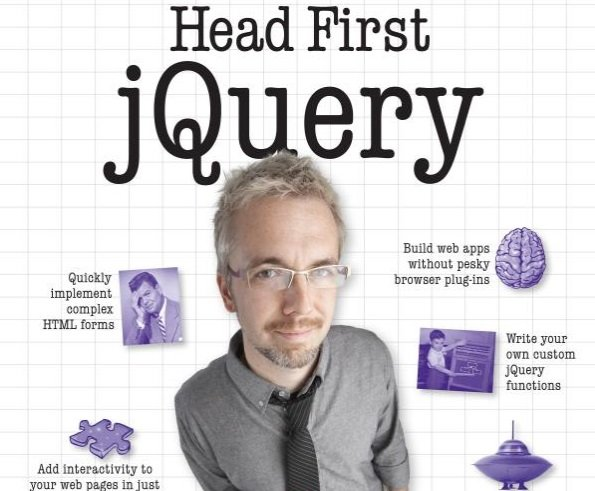 Pdf for beginning jquery books