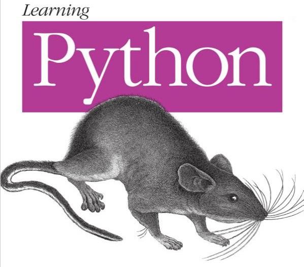 Best Python Books