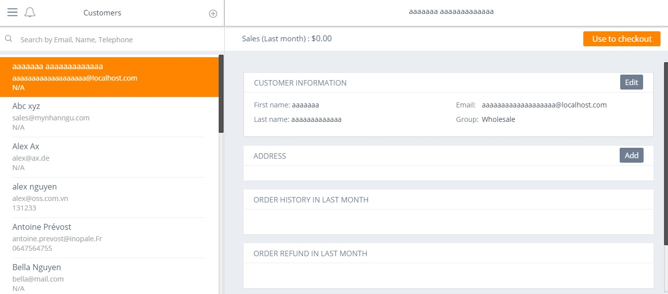 Magestore Web POS Magento 2 Extension Review; Magestore Web POS Magento Module Overview
