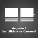 Ibnab Owl Slider (Carousel) Magento 2 Extension