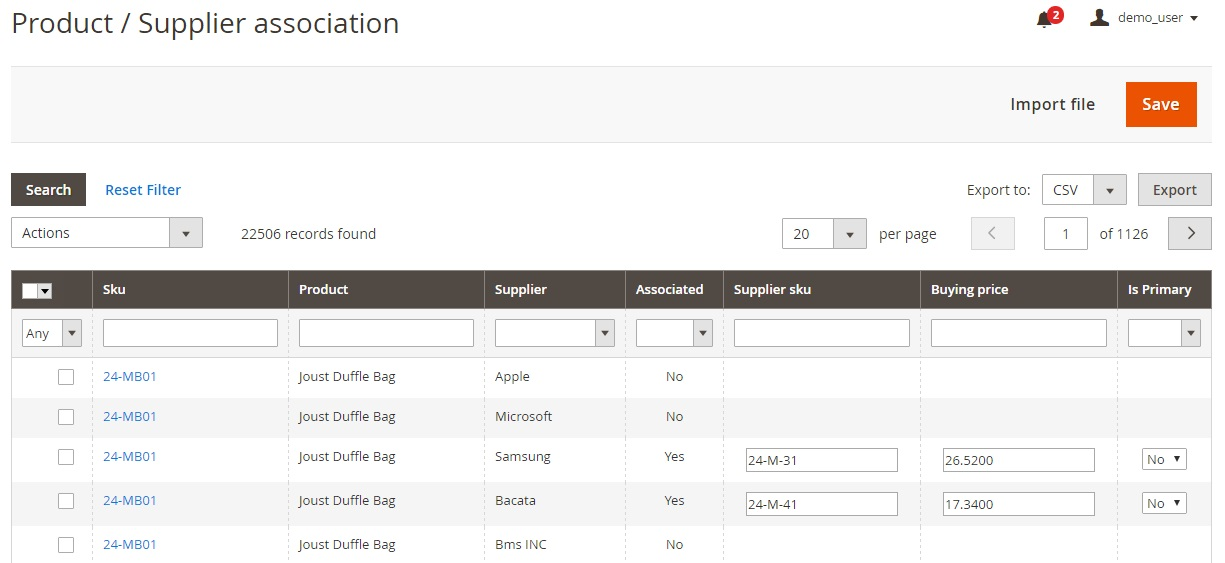 Boost my Shop Embedded ERP Magento 2 Extension Review; Boost my Shop Embedded ERP Magento 2 Module Overview