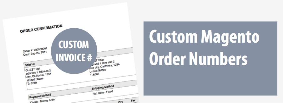 Fooman Order Number Customiser Magento 2 Extension Review; Fooman Order Number Customiser Magento 2 Module Overview