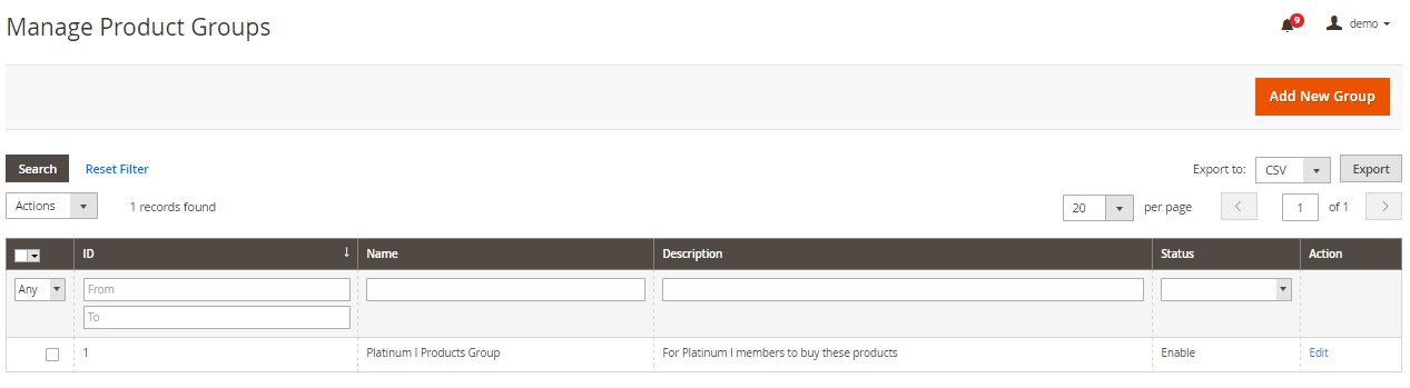 Magestore Membership Magento 2 Extension Review; Magestore Membership Magento 2 Extension Overview
