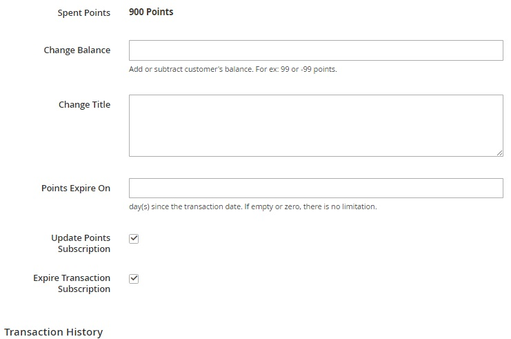 Magestore Reward Points Magento 2 Extension Review; Magestore Reward Points Magento 2 Module Overview