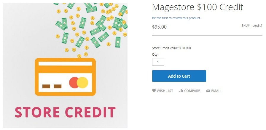 Magestore Store Credit Magento 2 Extension Review; Magestore Store Credit Magento 2 Extension Overview