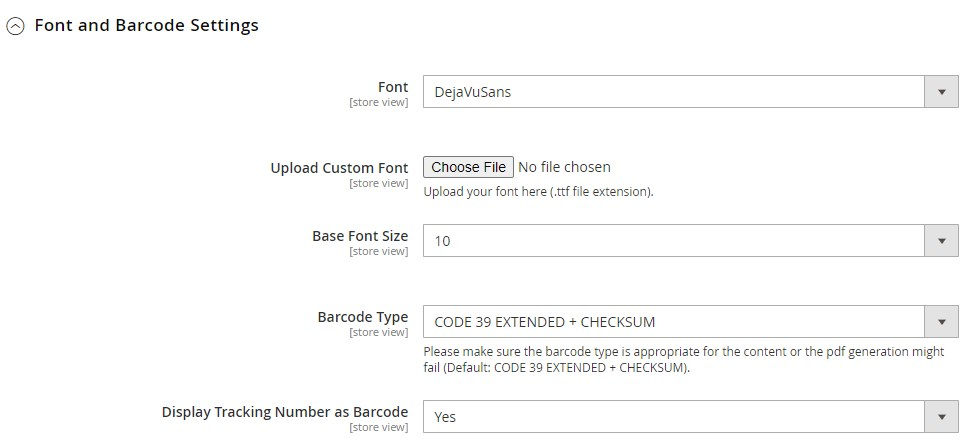 Fooman PDF Customiser Magento 2 Extension Review; Fooman PDF Customiser Magento 2 Module Overview