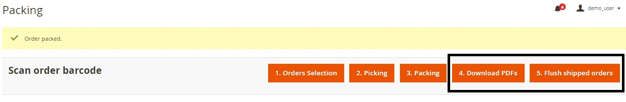 Boost My Shop Order Preparation Magento 2 Extension Review; Boost My Shop Order Preparation Magento 2 Module Overview