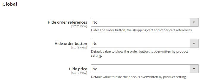 Cart2Quote Not2Order Magento 2 Extension Review; Cart2Quote Not2Order Magento 2 Module Overview