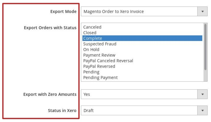 Fooman Connect Xero Magento 2 Extension Review; Fooman Connect Xero Magento 2 Module Overview