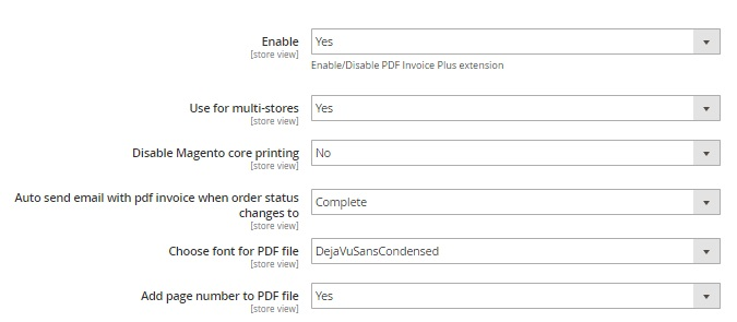 Magestore PDF Invoice Plus Magento 2 Extension Review; Magestore PDF Invoice Plus Magento 2 Module Overview