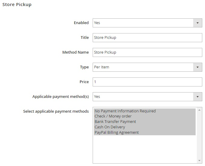 Magestore Store Pickup Magento 2 Extension Review; Magestore Store Pickup Magento 2 Module Overview