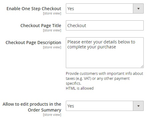 Amasty One Step Checkout Magento 2 Extension Review; Amasty One Step Checkout Magento 2 Module Overview